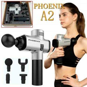 Pistolets de Massage Phoenix A2