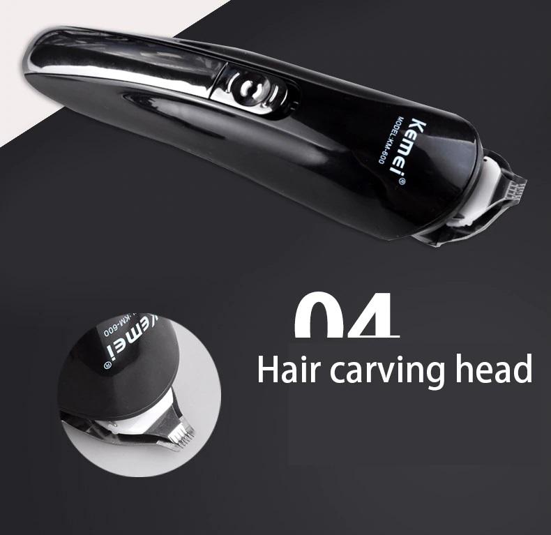 tondeuse à cheveux pour homme