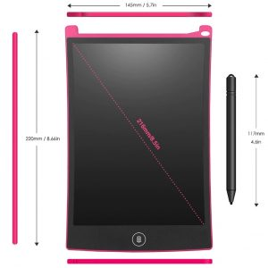 Tablette d'écriture numérique