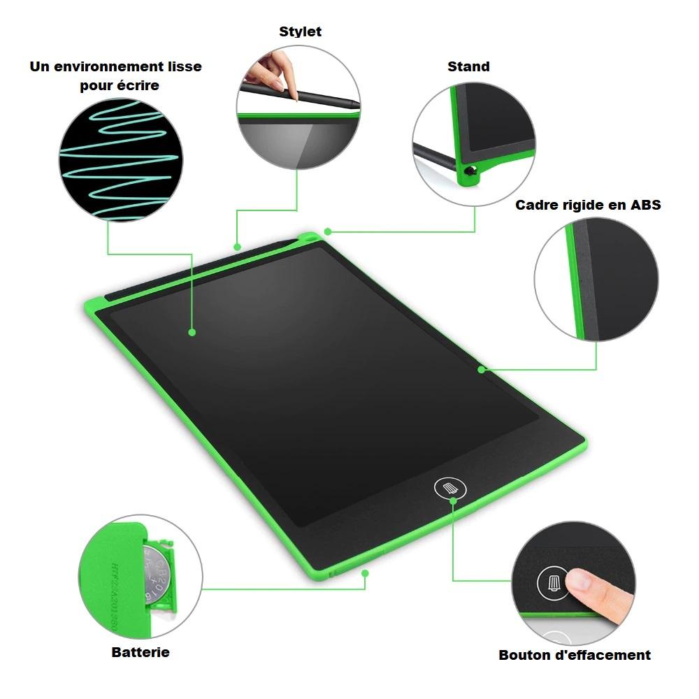 Tablette-décriture-numérique