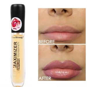 Gloss Repulpeur de Lèvre