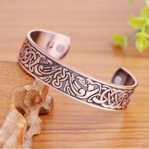 Bracelet Magnétique Anti-douleur
