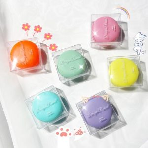Baume à Lèvre Macaron