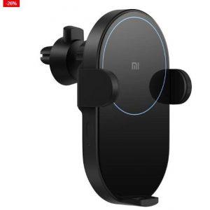 Chargeur De Voiture Sans Fil Xiaomi Mi 20W