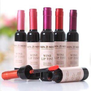 Rouge à Lèvres Bouteille de Vin