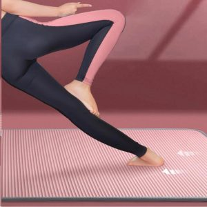 Tapis de Yoga Anti Glisse