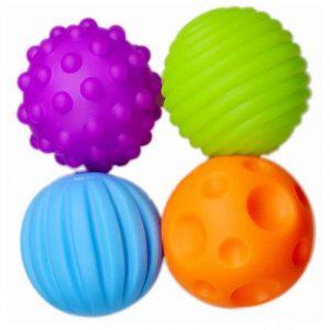 Balles de Préhension
