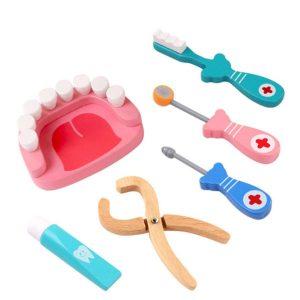 Jouets Dentiste pour Enfant