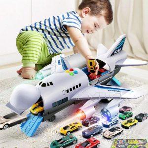 Avion Transporteur de Voitures