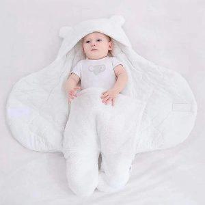 Couverture de Couchage pour Bébé